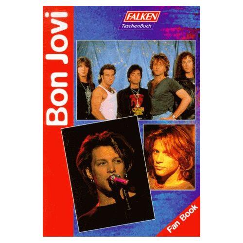 Braak, Heike van - Bon Jovi. FanBook. - Preis vom 10.05.2021 04:48:42 h