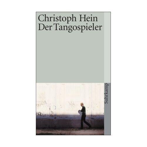 Christoph Hein - Der Tangospieler: Erzählung - Preis vom 19.01.2020 06:04:52 h