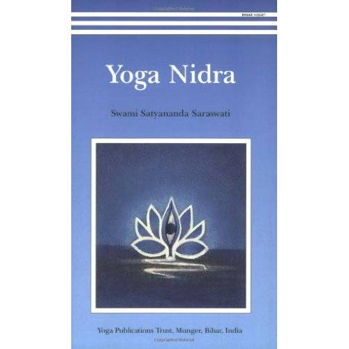Saraswati, Swami Satyanand - Yoga Nidra - Preis vom 17.07.2019 05:54:38 h