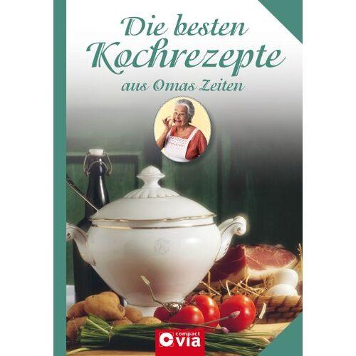 Lea Hoy - Die besten Kochrezepte aus Omas Zeiten - Preis vom 24.02.2021 06:00:20 h