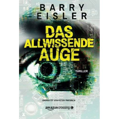 Barry Eisler - Das allwissende Auge - Preis vom 02.11.2020 05:55:31 h