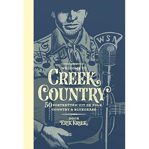 Erik Kriek - Country Creek - Preis vom 09.05.2021 04:52:39 h