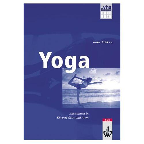 Anna Trökes - Yoga - Ankommen in Körper, Geist und Atem - Preis vom 03.03.2021 05:50:10 h