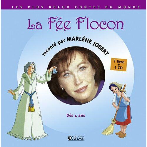 - La fée flocon - Preis vom 20.10.2020 04:55:35 h
