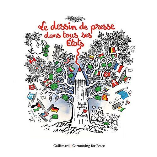 Cartooning for Peace - Le dessin de presse dans tous ses Etats - Preis vom 27.02.2021 06:04:24 h