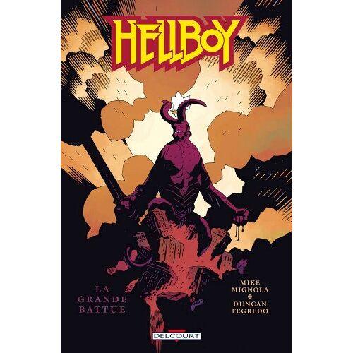 - Hellboy, Tome 10 : La Grande Battue - Preis vom 07.05.2021 04:52:30 h