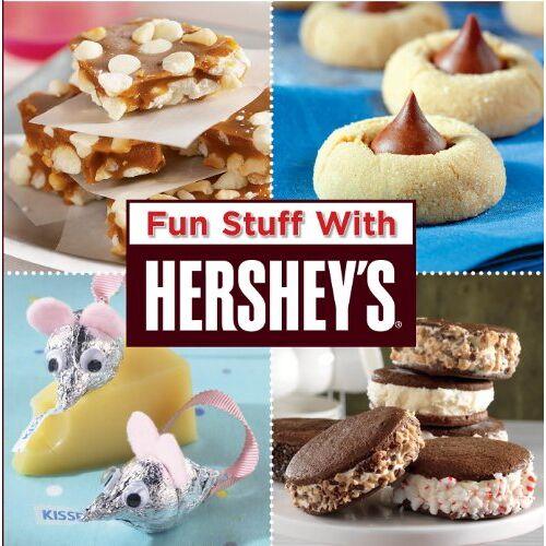 Publications International - Fun Stuff With Hersheys - Preis vom 13.05.2021 04:51:36 h