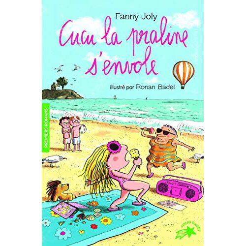Fanny Joly - Cucu la praline s'envole (Cucu la praline, 70) - Preis vom 16.04.2021 04:54:32 h