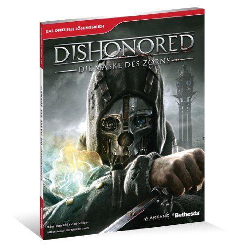 - Dishonored (Lösungsbuch) - Preis vom 05.05.2021 04:54:13 h