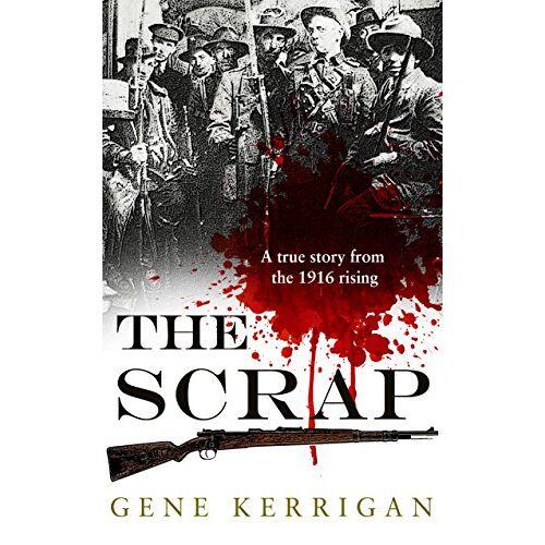 Gene Kerrigan - The Scrap - Preis vom 25.02.2021 06:08:03 h