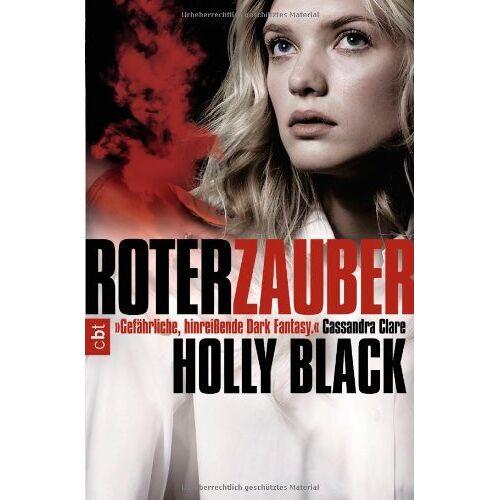 Holly Black - Roter Zauber: Band 2 - Preis vom 06.05.2021 04:54:26 h