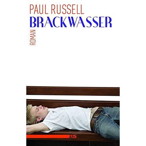 Paul Russell - Brackwasser - Preis vom 22.01.2021 05:57:24 h