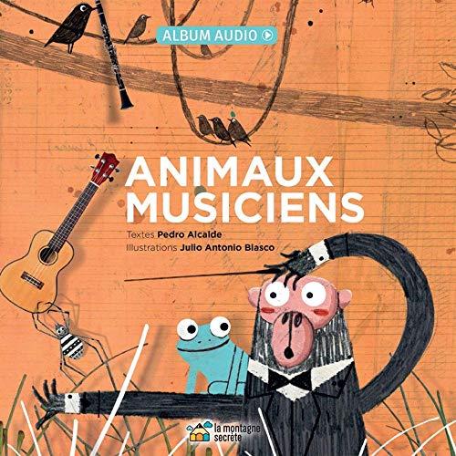 Pedro Alcalde - Animaux Musiciens - Preis vom 17.01.2021 06:05:38 h