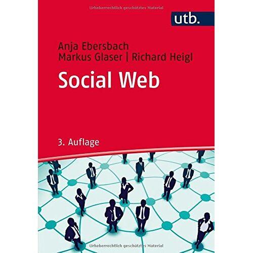 Anja Ebersbach - Social Web - Preis vom 02.12.2020 06:00:01 h
