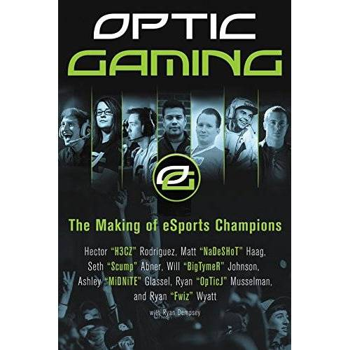 H3CZ - OpTic Gaming: The Making of eSports Champions - Preis vom 27.02.2020 05:58:25 h