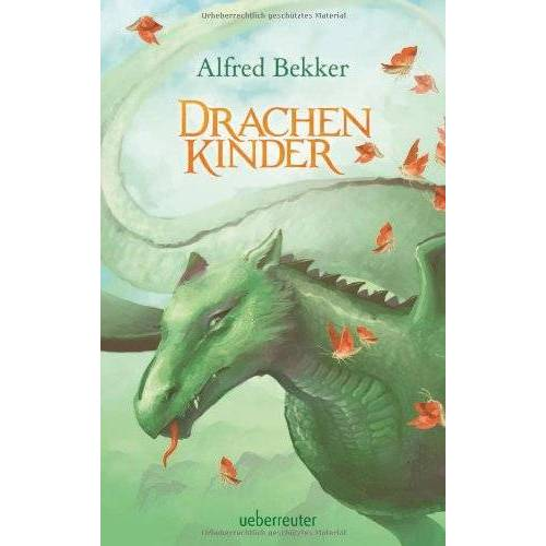 Alfred Bekker - Drachenkinder - Preis vom 06.05.2021 04:54:26 h