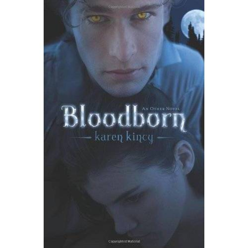 Karen Kincy - Bloodborn (Other) - Preis vom 18.04.2021 04:52:10 h