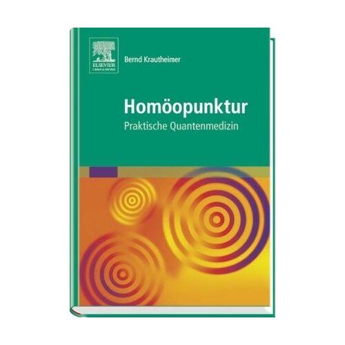 Bernd Krautheimer Dr. med - Homöopunktur - Preis vom 09.04.2021 04:50:04 h