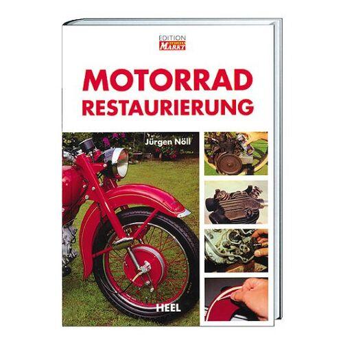 Jürgen Nöll - Motorrad-Restaurierung - Preis vom 31.03.2020 04:56:10 h