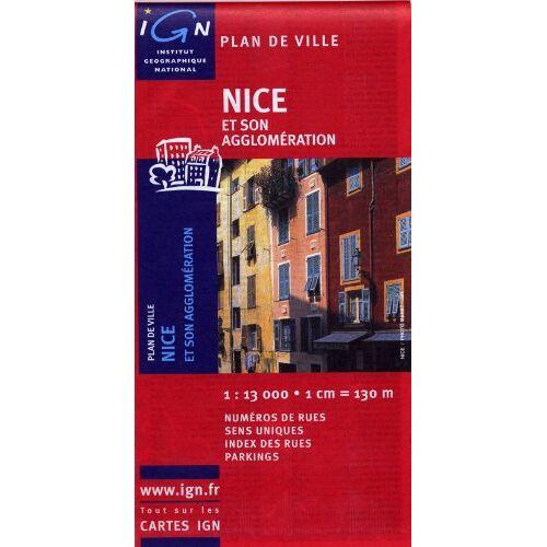 - Nice 1 : 13 000: et son agglomération - Preis vom 06.09.2020 04:54:28 h