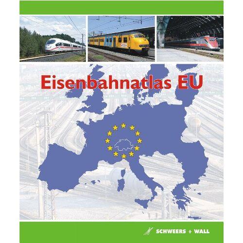 - Eisenbahnatlas EU - Preis vom 03.09.2020 04:54:11 h
