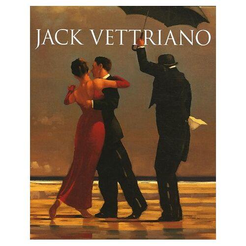 Anthony Quinn - Jack Vettriano - Preis vom 18.10.2020 04:52:00 h