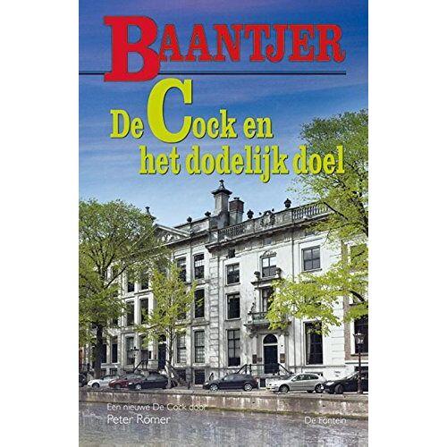 Baantjer - De Cock en het dodelijk doel (Baantjer, Band 78) - Preis vom 20.10.2020 04:55:35 h