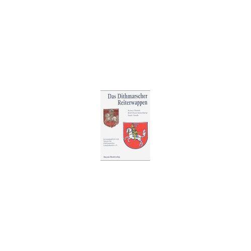 Reimer Hansen - Das Dithmarscher Reiterwappen - Preis vom 25.02.2021 06:08:03 h