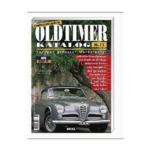 - Oldtimer Katalog, Nr.14 - Preis vom 03.05.2021 04:57:00 h