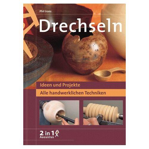 Phil Irons - Drechseln - Preis vom 19.10.2020 04:51:53 h