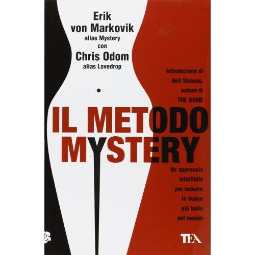 Mystery - Il metodo Mystery - Preis vom 28.02.2021 06:03:40 h