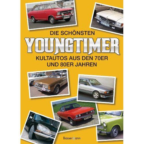 Jan Boyd - Die schönsten Youngtimer: Kultautos aus den 70er und 80er Jahren - Preis vom 26.02.2021 06:01:53 h