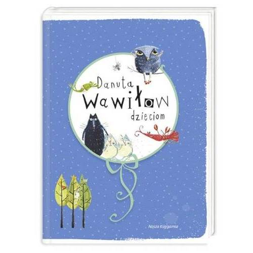 Danuta Wawilow - Danuta Wawilow dzieciom - Preis vom 05.09.2020 04:49:05 h