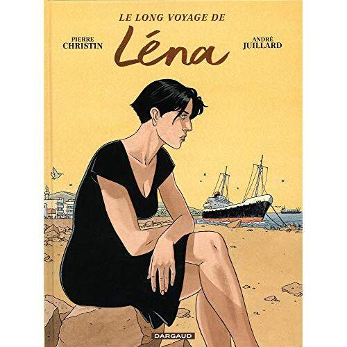 - Léna - Le Long Voyage de Léna (Léna (1)) - Preis vom 22.01.2021 05:57:24 h