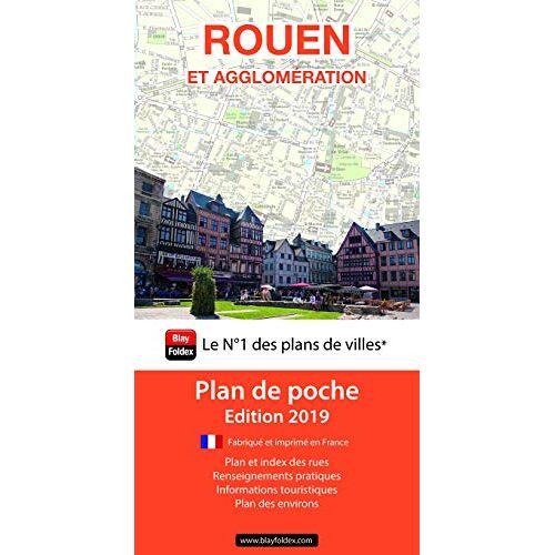 - Rouen et agglomération - Preis vom 06.09.2020 04:54:28 h