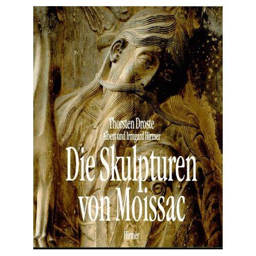 Thorsten Droste - Die Skulpturen von Moissac - Preis vom 20.01.2020 06:03:46 h