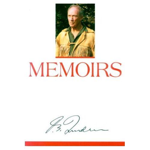 Pierre Trudeau - Memoirs - Preis vom 18.04.2021 04:52:10 h