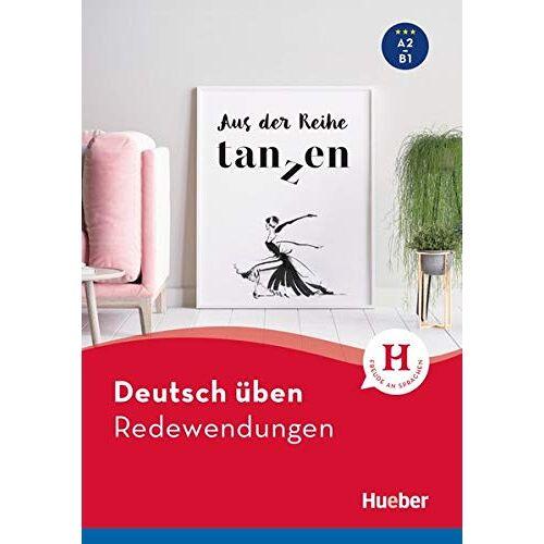 Marion Techmer - Redewendungen: Buch (Deutsch üben - Redewendungen) - Preis vom 21.10.2020 04:49:09 h