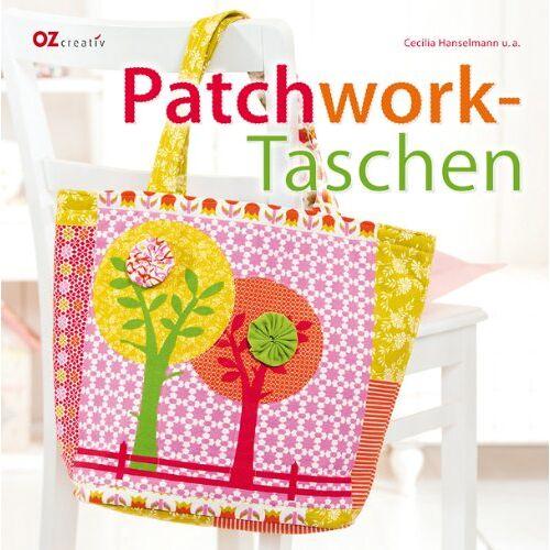 Cecilia Hanselmann - Patchwork-Taschen - Preis vom 17.04.2021 04:51:59 h