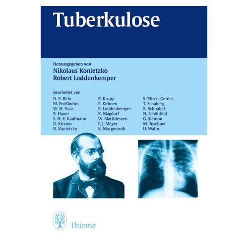 Nikolaus Konietzko - Tuberkulose - Preis vom 13.05.2021 04:51:36 h
