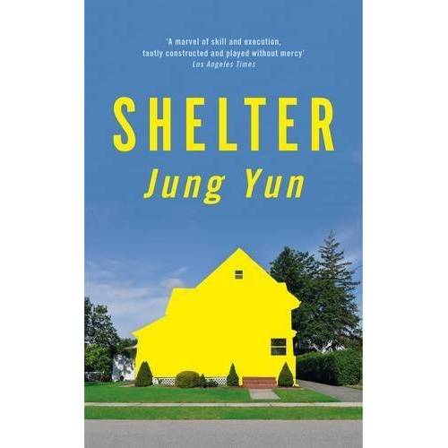 Jung Yun - Shelter - Preis vom 24.02.2021 06:00:20 h