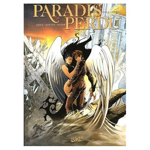 - Paradis Perdu, Tome 3 : Paradis - Preis vom 20.10.2020 04:55:35 h
