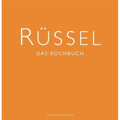 Harald Rüssel - Rüssel - Das Kochbuch - Preis vom 15.04.2021 04:51:42 h
