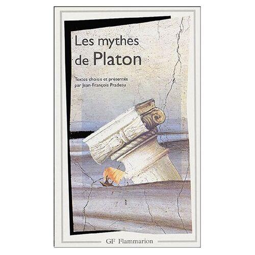 Platon - Les Mythes de Platon - Preis vom 15.05.2021 04:43:31 h
