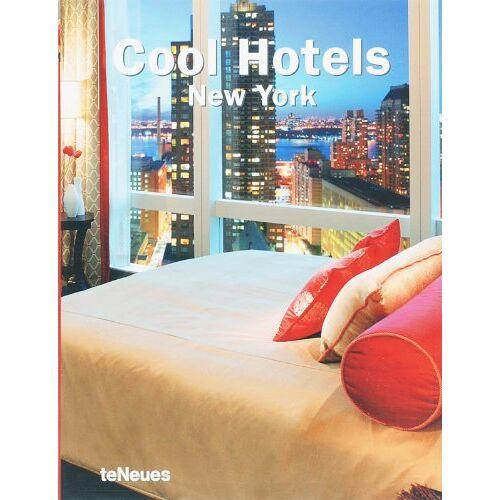 Kunz, Martin N. - Cool Hotels New York (Cool Hotels) - Preis vom 14.01.2021 05:56:14 h