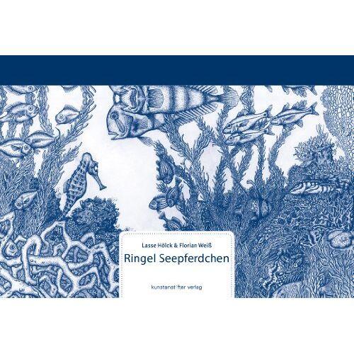 Florian Weiß - Ringel Seepferdchen - Preis vom 23.10.2020 04:53:05 h