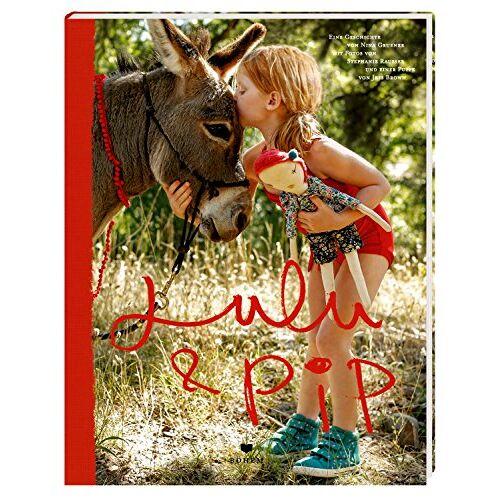 Nina Gruener - Lulu & Pip - Preis vom 05.09.2020 04:49:05 h