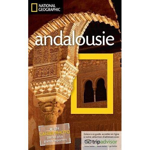 - Andalousie - Preis vom 11.04.2021 04:47:53 h