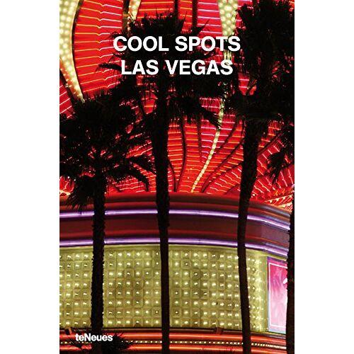 Kunz, Martin N. - Cool Spots Las Vegas (Cool Spots) (Cool Spots Guides) - Preis vom 19.07.2019 05:35:31 h