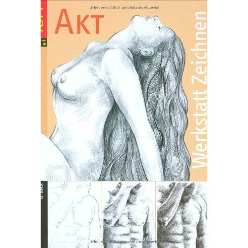 Gecko Keck - Akt: Werkstatt Zeichnen - Preis vom 31.03.2020 04:56:10 h